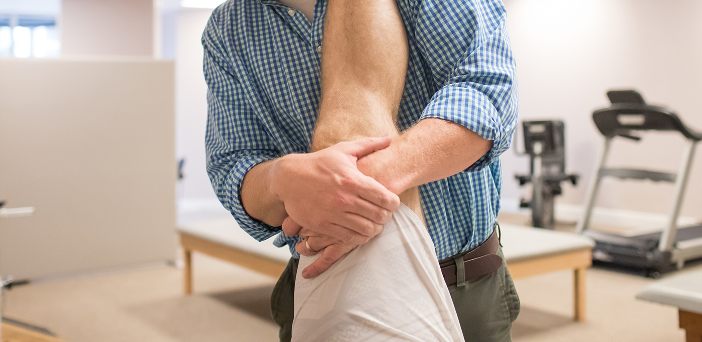 Physical Therapy in Panama City, FL | Orthopedic Physical Therapist