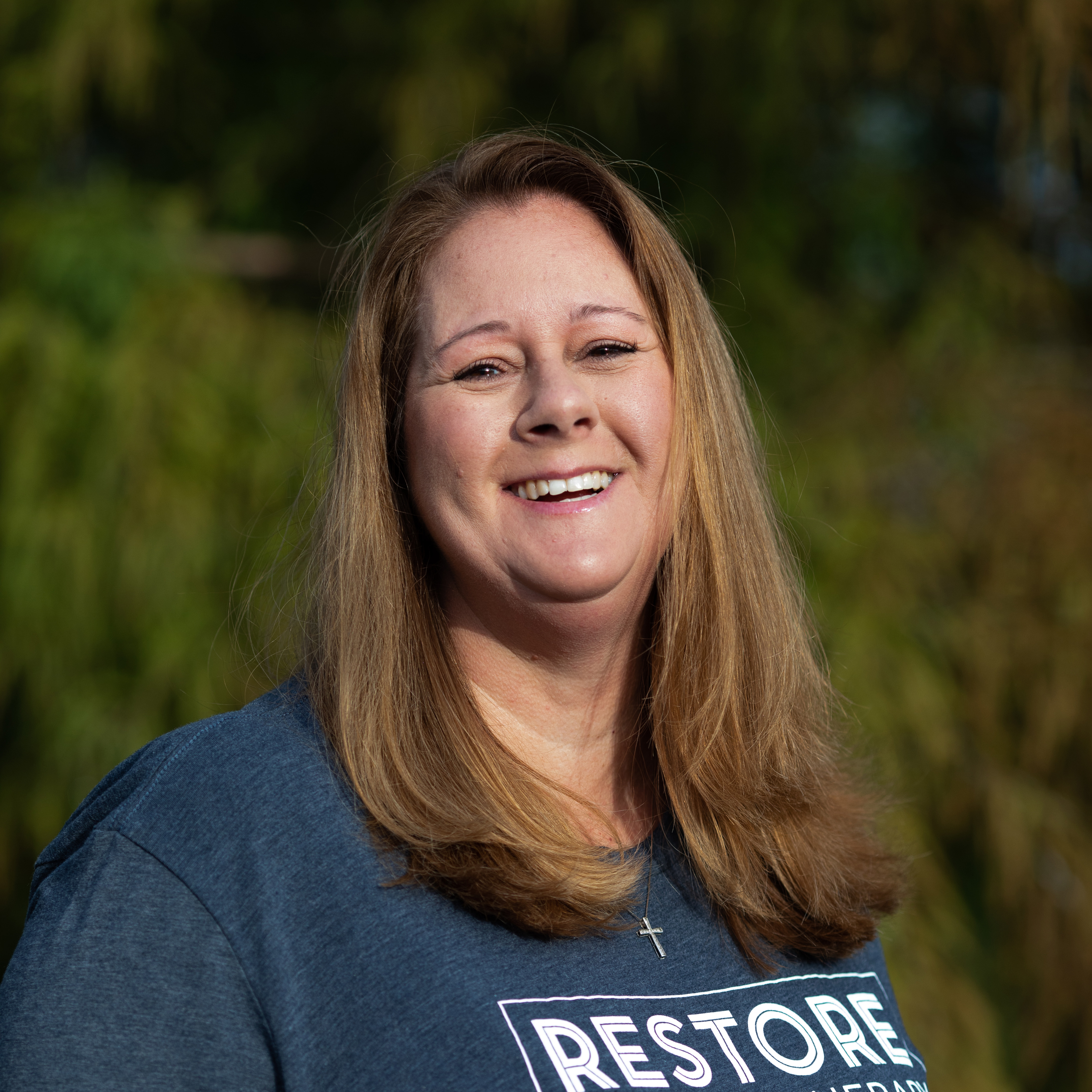 Hannah Merrit is a physical therapy assistant located in Lynn Haven and Panama City FL. Working at Restore Physical Therapy an outpatient physical therapy clinic.